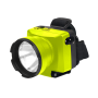 Фонарь аккумуляторный ФAZA AccuFH7-L1W-gn (зеленый)