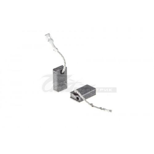 Щетки угольные Hammer для Bosch (1607014176) AUTOSTOP (2шт)