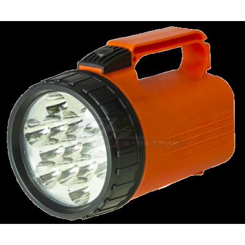 Фонарь-прожектор ФAZA P3-L13-4D красный