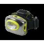 Фонарь ФAZA H5-L1W 3*ААА LED 1Вт 110Лм COB
