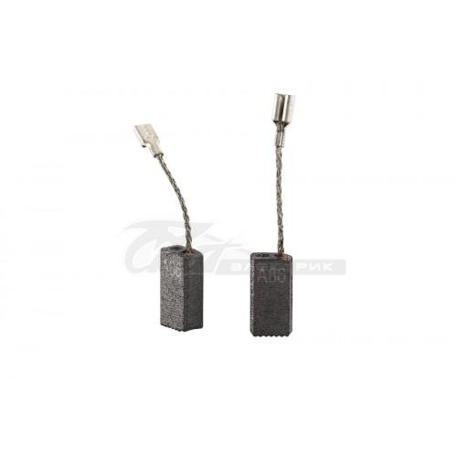 Щетки угольные Hammer для Bosch (1607014145) AUTOSTOP (2шт)