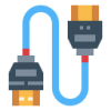 Шнуры HDMI-HDMI